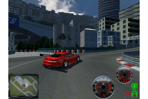 Street Legal Racing: Redline Game (PC/RIP/ENG) - Best Of ...
