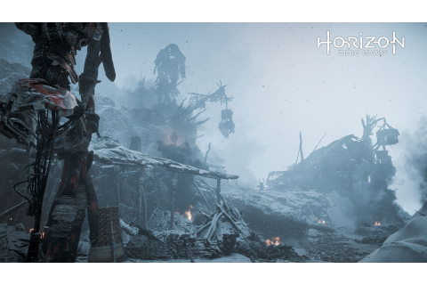 Horizon: Zero Dawn, nuovi video gameplay e screenshot ...