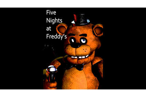 Five Nights at Freddy's Soundtrack - Darkness - YouTube