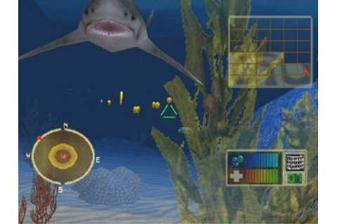 Best PSP games download: Treasures Of The Deep (psx-psp)