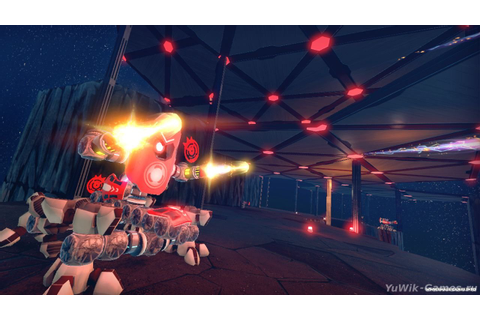 Download Game Rawbots:Blueshift + Rawbots Lab For PC [2013 ...
