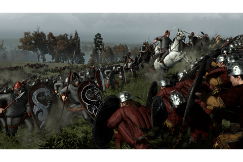 Thrones of Britannia - Post-Release, What's Next? - Total War