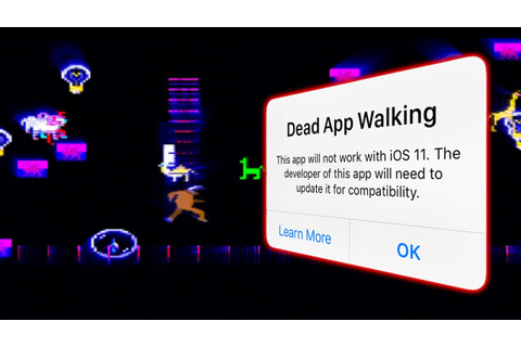 Dead App Walking - Minotron: 2112 - YouTube