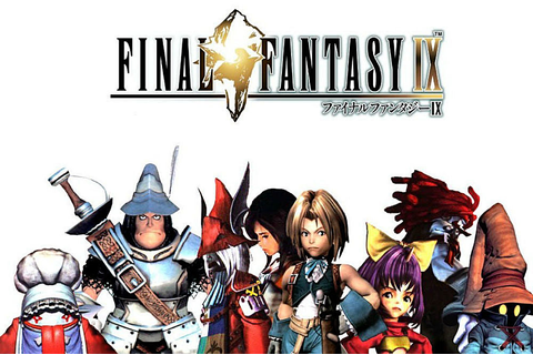5 Final Fantasy Games That are Better Than Final Fantasy XV
