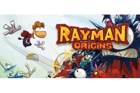 Save 66% on Rayman® Origins on Steam