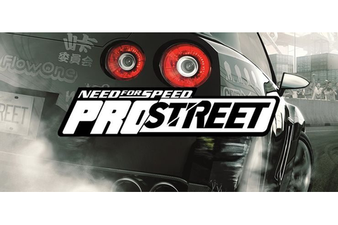 Need for Speed: ProStreet - Free Download PC Game (Full ...