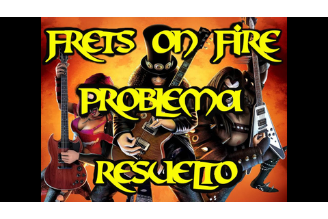 Frets on fire multiplayer guitar hero songs pack 4 of 4 ...