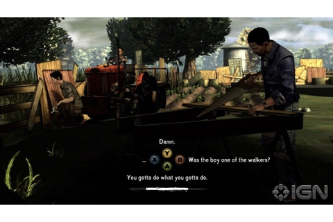 The Walking Dead GOTY XBOX 360 ESPAÑOL