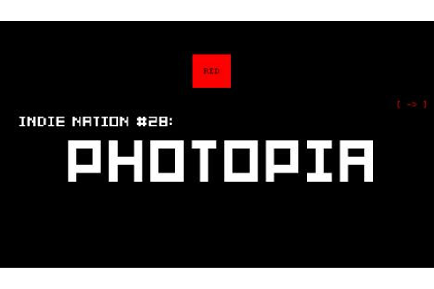 Indie Nation #28: Photopia - Destructoid
