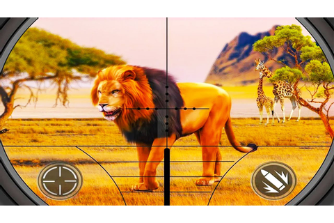 Lion Hunting ️ Best Android Games - Android GamePlay HD ...