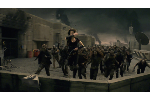 Resident Evil Afterlife | Free Desktop Wallpapers for ...