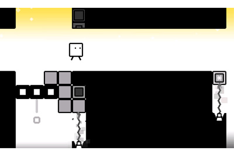 BYE-BYE BOXBOY! (3DS eShop) News, Reviews, Trailer ...