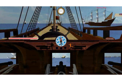 Age of Sail: Naval Warfare - YouTube