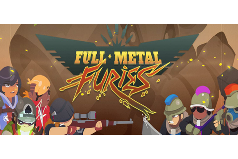 Full Metal Furies Free Download FULL Version PC Game