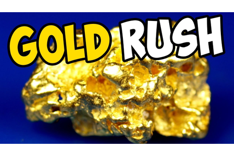 BIGGEST GOLD NUGGET EVER! - Gold Rush: The Game Gameplay ...