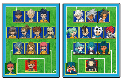 Inazuma Eleven Ends 5.5-Year TV Run, But New Film Is ...