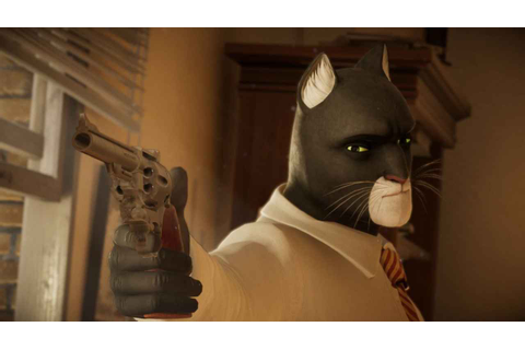 Blacksad: Under The Skin PS4 Release Confirmed For ...