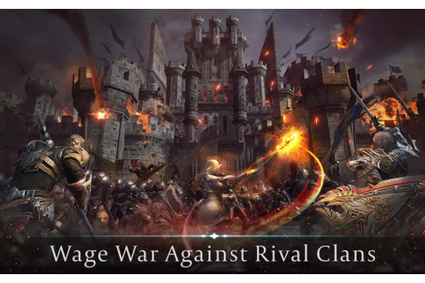 Lineage 2: Revolution - Android Apps on Google Play