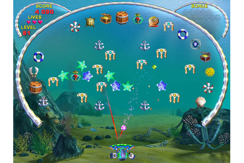 Aquaball > iPad, iPhone, Android, Mac & PC Game | Big Fish