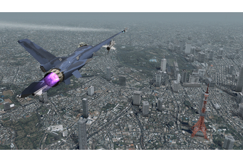 Ace Combat: Joint Assault for PSP announced - VG247