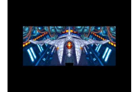 Gradius III - Intro - YouTube