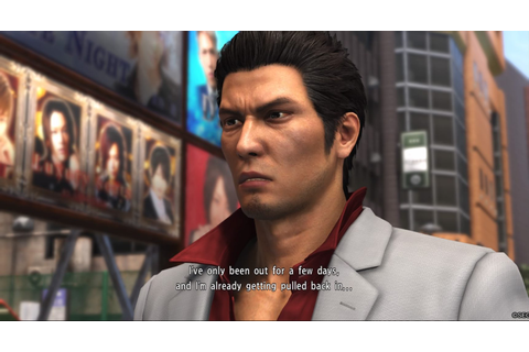 Yakuza 6: The Song of Life review -- mafia brawls ...