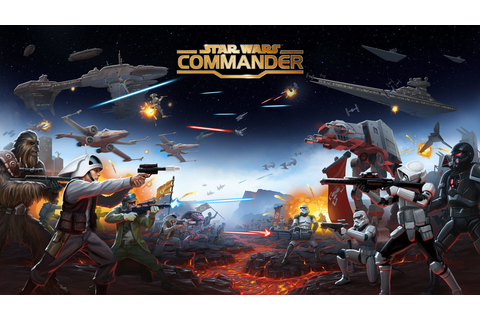 Star Wars Commander Screenshots | StarWars.com