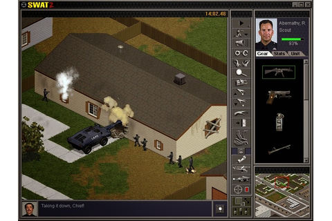 Police Quest SWAT Collection Full Version | Download Low ...