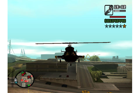 GTA Airwolf file - SAN ANDREAS FOR EVER mod for Grand ...