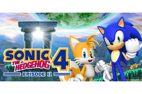 Amazon.com: Sonic The Hedgehog 4 Episode II: Appstore for ...