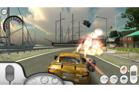 Armored Car HD (Racing Game) APK Download - Free Racing ...