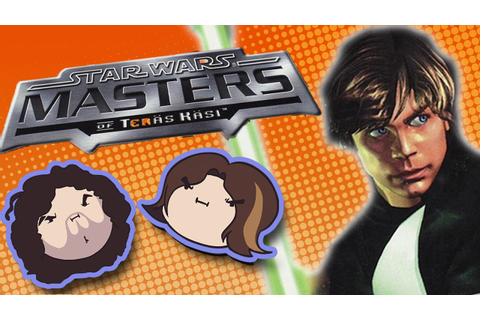 Star Wars: Masters of Teräs Käsi - Game Grumps VS - YouTube