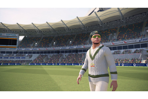 Howzat! Ashes Cricket hits Xbox One, PS4 and PC | TheXboxHub