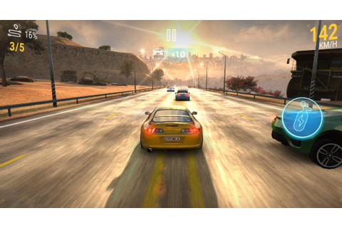 Download CarX Highway Racing full apk! Direct & fast ...