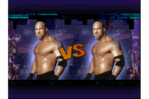 WCW Backstage Assault Download Game | GameFabrique