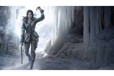 2560x1440 Rise Of The Tomb Raider Game 1440P Resolution HD ...
