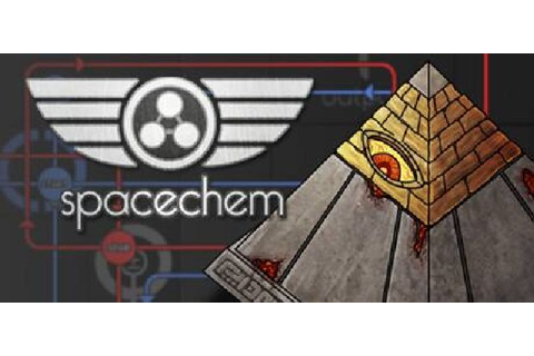 SpaceChem Free Download « IGGGAMES