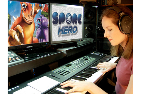 Interactive Music for the Video Game Composer | Composer ...