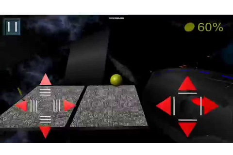 Sempiternal Studios: 3D Ball Rolling Game FREE on Android ...