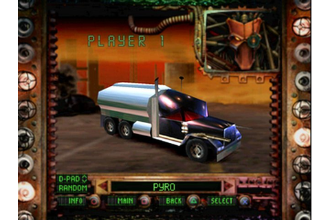 Rogue Trip Vacation 2012 (PS Full RUS) » Скачать игры ...