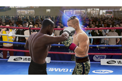 Real Boxing 2 ROCKY – Games for Android 2018 – Free ...