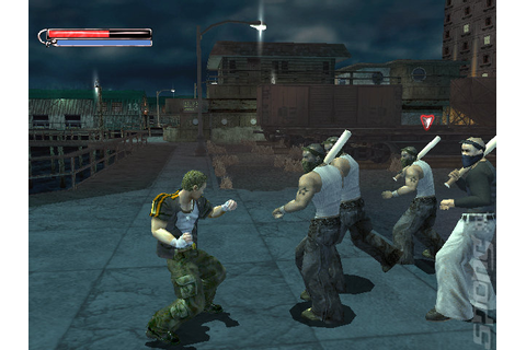 Screens: Final Fight: Streetwise - Xbox (13 of 65)