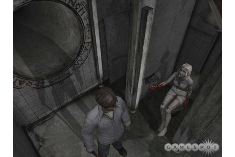 Nina's World: Silent Hill 4: The Room - Videogame