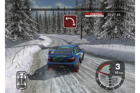 Colin McRae Rally Mac (Full Review) - burnedsap