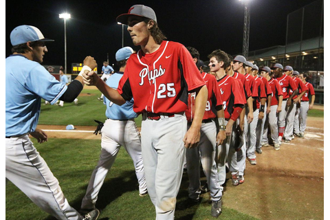 Valley baseball championship game | Gallery ...