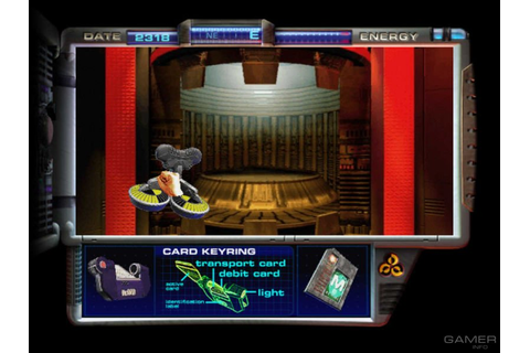 The Journeyman Project: Pegasus Prime (1997 video game)