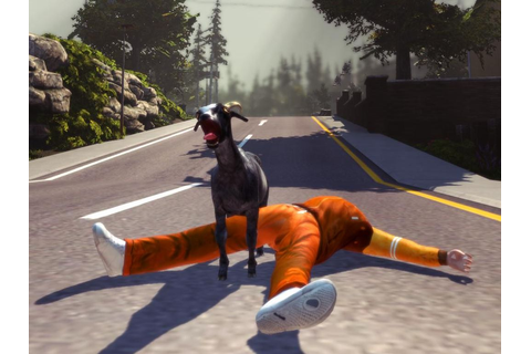 Goat Simulator among the many indie games coming to Xbox ...