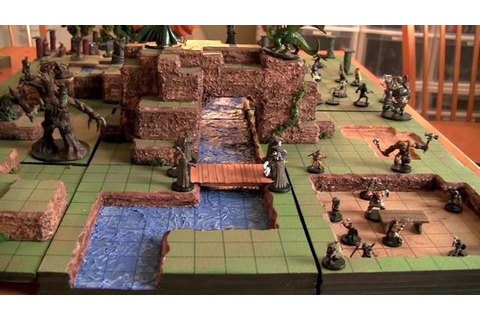 Dungeon and Dragons Celebrate 40 Years of Gameplay ...