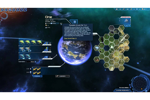 Let's Play Stardrive 2 Sector Zero # THE GUIDE and tips ...