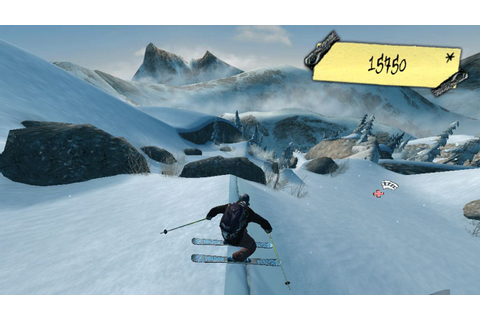 Download FreakOut: Extreme Freeride Full PC Game